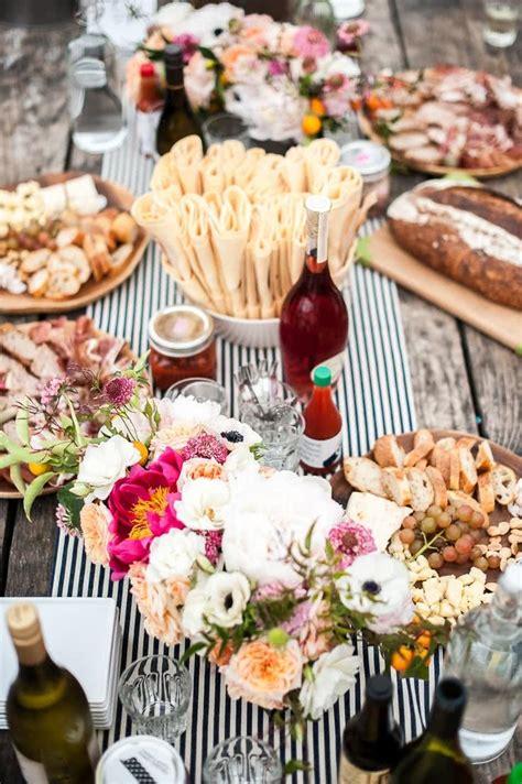 55 Fotos de Decoração de Festa e Jantar entre Amigos