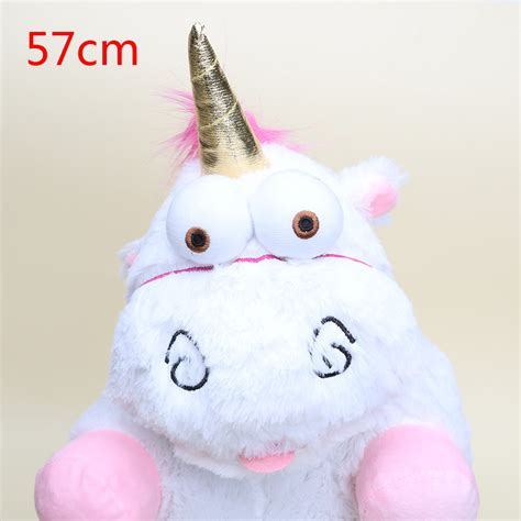 57cm Cute Kawaii Unicorn unicornio Plush Toy Soft Stuffed ...