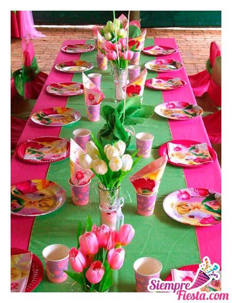 58 mejores imágenes sobre Fiesta de Campanita - Tinkerbell ...
