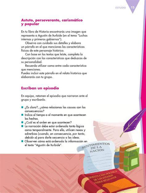 5o espanol 2013 2014 by Admin MX - issuu