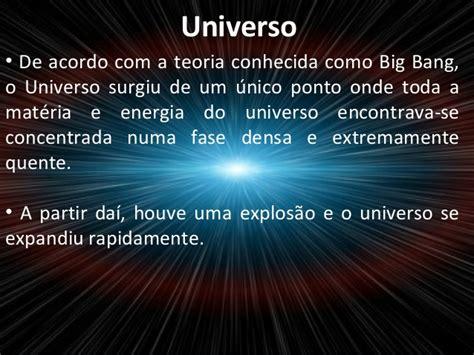 6 ano o universo e o sistema solar
