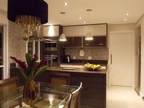 ¡6 apartamentos pequeños muy modernos!