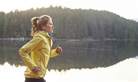 6 Benefits of Running | ACTIVE