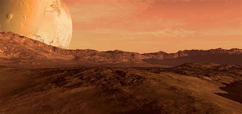 6 Curiosidades de Marte que son impactantes   Supercurioso