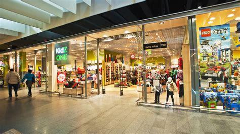 6 datos para ingresar tu marca en un centro comercial