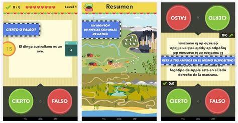 6 excelentes y adictivos juegos de trivias para Android