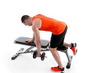 6 EXERCICES AVEC BANC DE MUSCULATION | Domyos by Decathlon