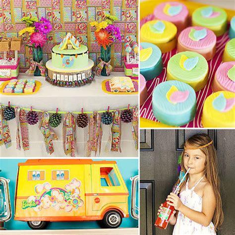 6 fiestas infantiles muy originales   Pequeocio