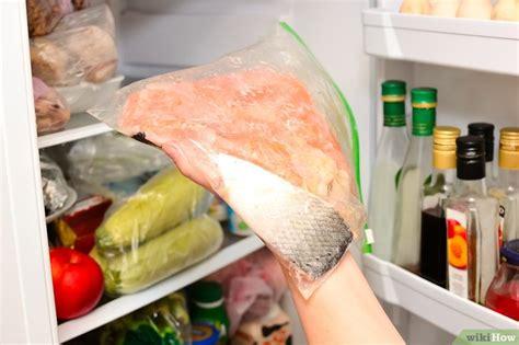 6 formas de cocinar un filete de salmón - wikiHow