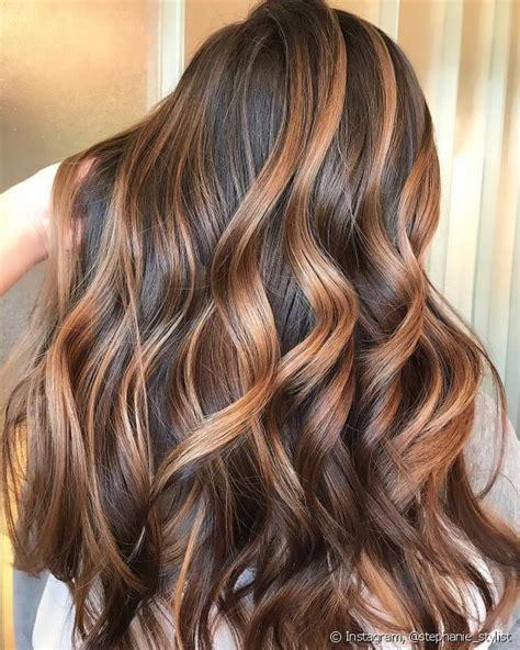 6 fotos de cabello con las mechas más deseadas en ...