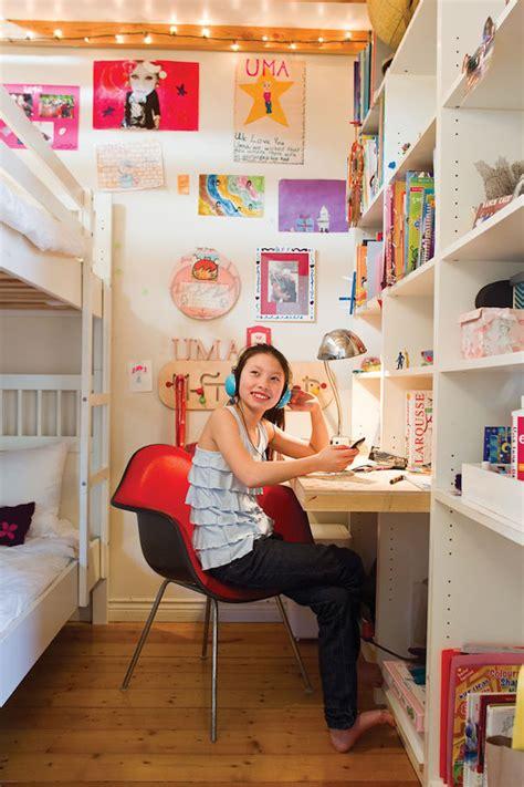 6 habitaciones infantiles pequeñas   Pequeocio.com