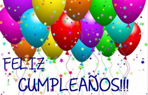 6 Imágenes de Felicitaciones de Cumpleaños Originales para ...