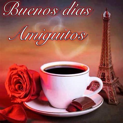 6 Imágenes etiquetadas con Buenos Días Café   Imágenes Cool