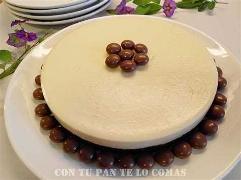 6 irresistibles tartas de chocolate sin horno | Cocina