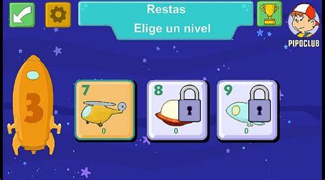 6 juegos online para niños de tres años ¡Educa jugando!