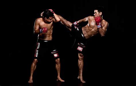6 Maneras de Mejorar tu Patada circular en el Muay Thai