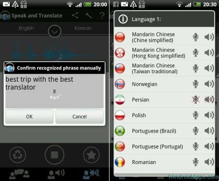 6 mejores traductores de textos para tu móvil ...