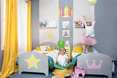 6 originales adornos para dormitorios infantiles
