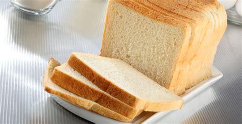 6 rodajas de pan blanco al día ¿riesgo de obesidad?