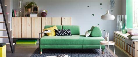 6 sofás baratos Ikea para un salón low cost y coqueto