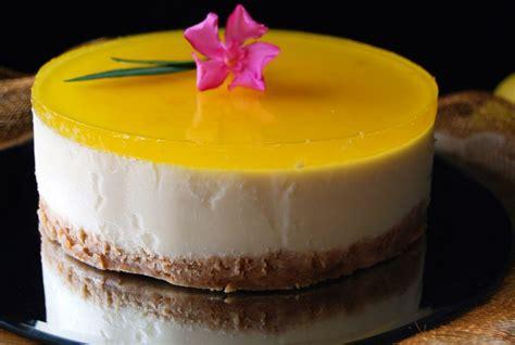 6 tartas caseras sin horno | Cocina