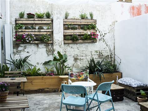 6 terrazas de Valencia y 1 patio interior para disfrutar ...