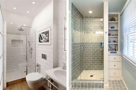 6 tips para baños pequeños para que parezcan más grandes y ...