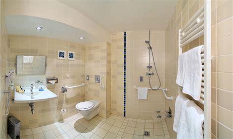 6 Tips to Design A Bathroom For Elderly   InspirationSeek.com
