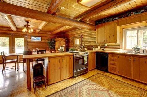 60 ideas de decoración de cocinas rústicas y cocinas de ...