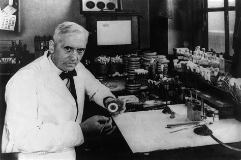 #614 Alexander Fleming / Louella Parsons – 6 August 1881 ...