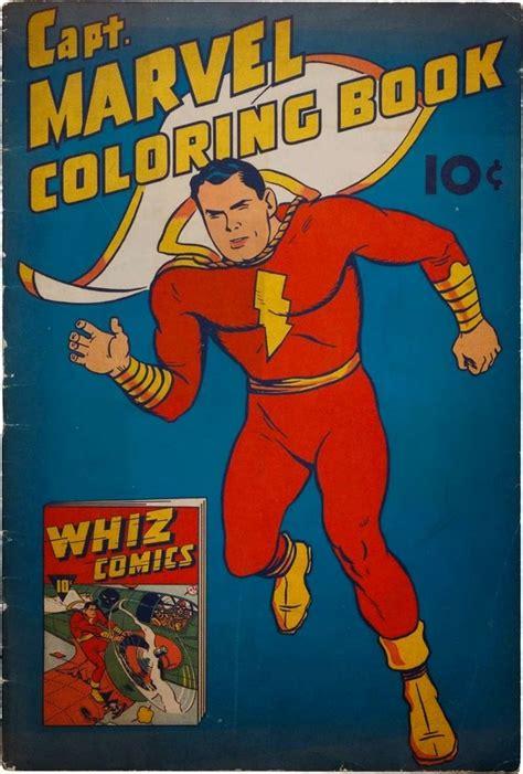 639 best Shazam! The original Captain Marvel images on ...