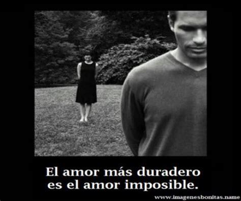 64 Imagenes para compartir de un amor imposible – frases ...