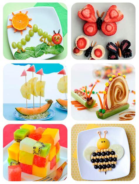 64 recetas con fruta para niños - Pequeocio