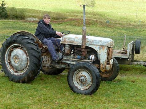 66 best images about Fergie Tractors on Pinterest | John ...