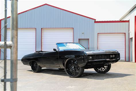 69 Impala  1 of 13
