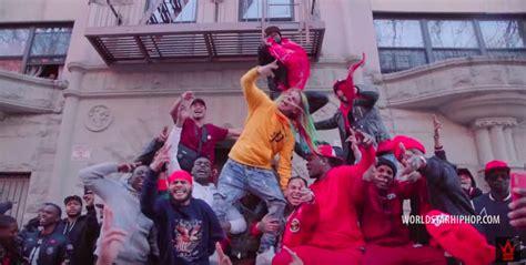 6IX9INE    Billy  [Music Video]   The Daily Loud | Hip Hop ...