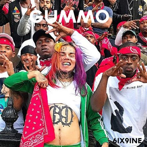 6ix9ine   Gummo Lyrics   Musixmatch