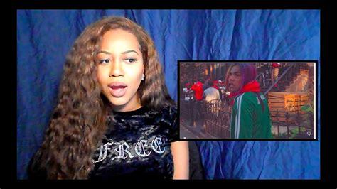 6IX9INE- GUMMO (OFFICIAL MUSIC VIDEO) Reaction - YouTube