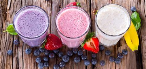 7 batidos de frutas para adelgazar MUY RÁPIDO   TodosobreDieta