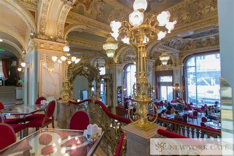 7 cafés más antiguos y bonitos del mundo - Todounchef