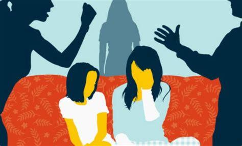 7 características de una familia  disfuncional    Salud180