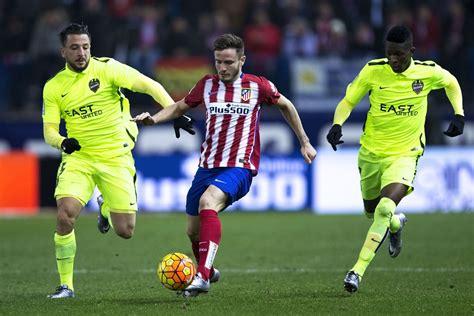 7 choses à savoir sur Saúl Niguez - Transfert Foot Mercato