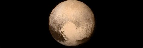 7 cosas que tienes que saber sobre Plutón - Los Replicantes
