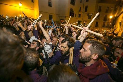 7 curiosas tradiciones de Semana Santa en España