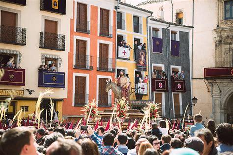 7 curiosas tradiciones de Semana Santa en España - Un ...