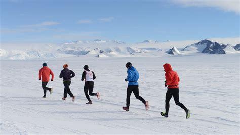 7 de los maratones más extremos y exigentes del mundo