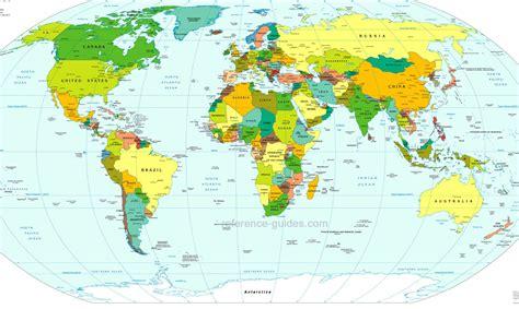 7 diferencias entre el hemisferio norte y el sur - Off ...