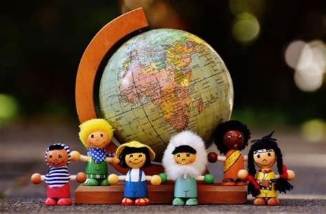 7 ejemplos de que la diversidad cultural es genial ...