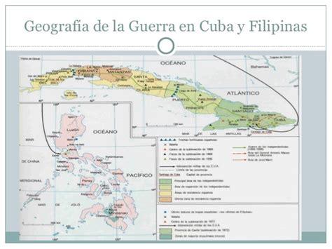 7. El 98. guerra colonial y consecuencias.