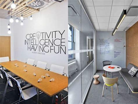 7 fantásticas ideas de decoración oficinas modernas